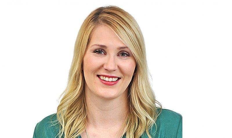 Jaana Talbot-Lazic, Personalmanagerin