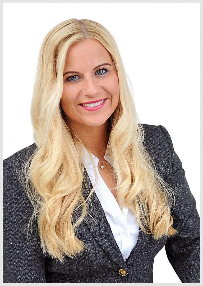Chantal van Dam