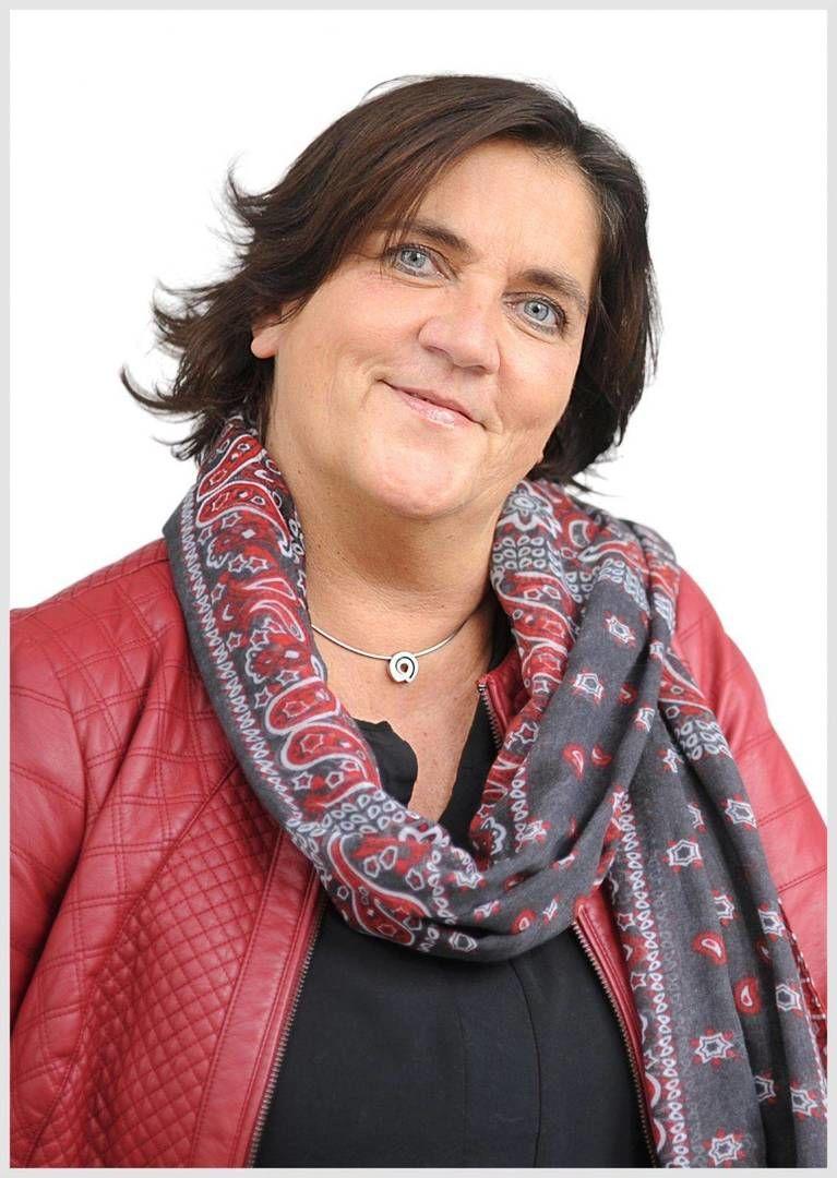 Elisabeth Mohr