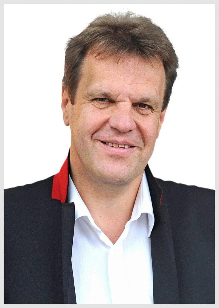 Thomas Buß