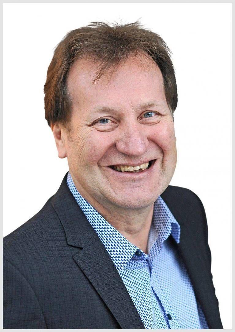 Hans-Joachim Wendland