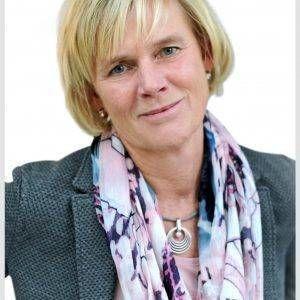 NEU: Angela Frank wird stellvertretende Vorsitzende des vwpd's