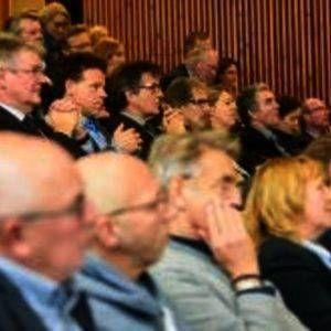 """""""Pakt: Arbeitsmarkt über die Grenze!"""" – Thomas Buß, Gast bei der EUREGIO-Veranstaltung"""