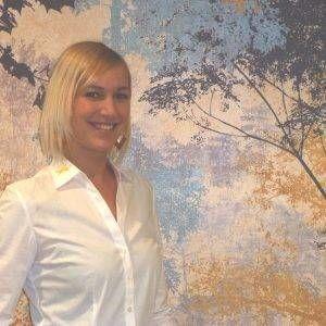 Stefanie Klein-Menting verstärkt das Ahauser Team