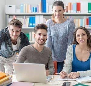 Warum Zeitarbeit -gerade für Studenten- eine spannende Alternative ist