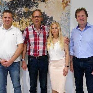 Horst Wenner geht in den wohlverdienten Ruhestand
