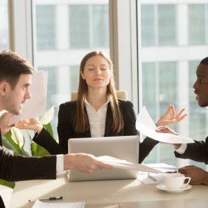 Stress am Arbeitsplatz – 10 Tipps, damit die Arbeit wieder Spaß macht