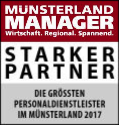 Starker Partner Münsterlandmanager