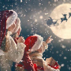 Wir wünschen wunderschöne Feiertage