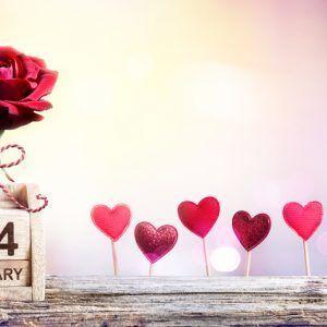 Valentinstag – Sind Sie noch in Ihren Job verliebt?