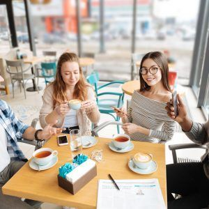 Was erwartet die Generation Z vom zukünftigen Arbeitgeber?