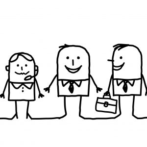5 Gründe, warum Unternehmen ein Leitbild entwickeln sollten