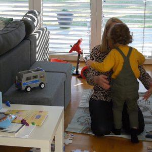 Zwischen Windeln, Schlafmangel und Joballtag – Meine Elternzeit und der Wiedereinstieg ins Berufsleben
