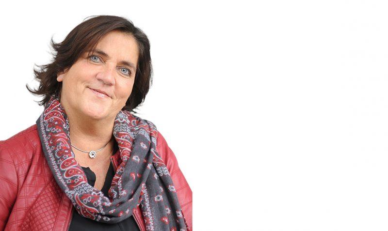 Elisabeth Mohr, Personalmanagerin Key-Account