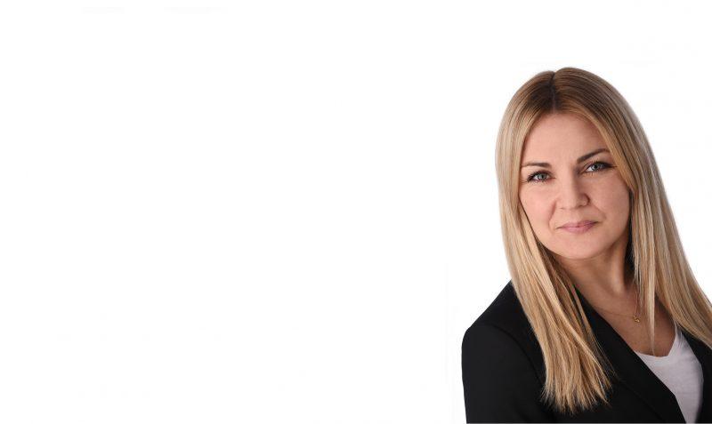 Magdalena Ernst, Personalmanagerin