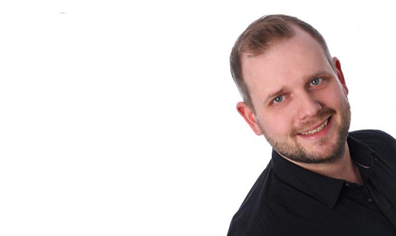 Maximilian Brandes, Personalmanager Key-Account