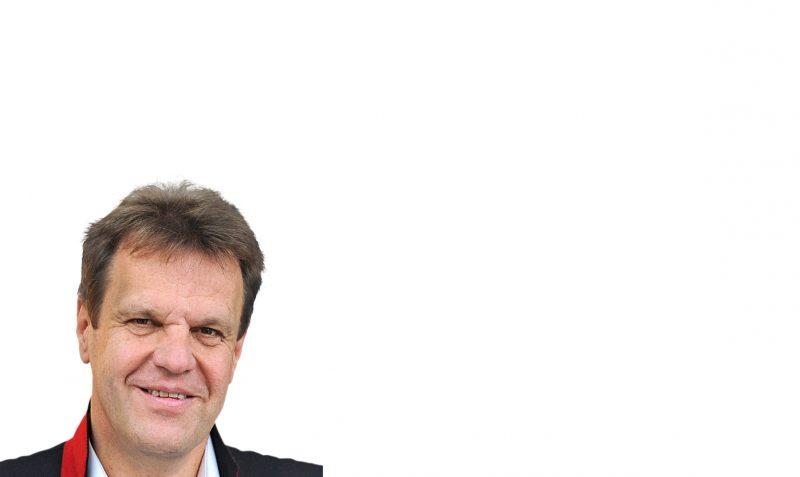 Thomas Buss, Geschäftsführender Gesellschafter