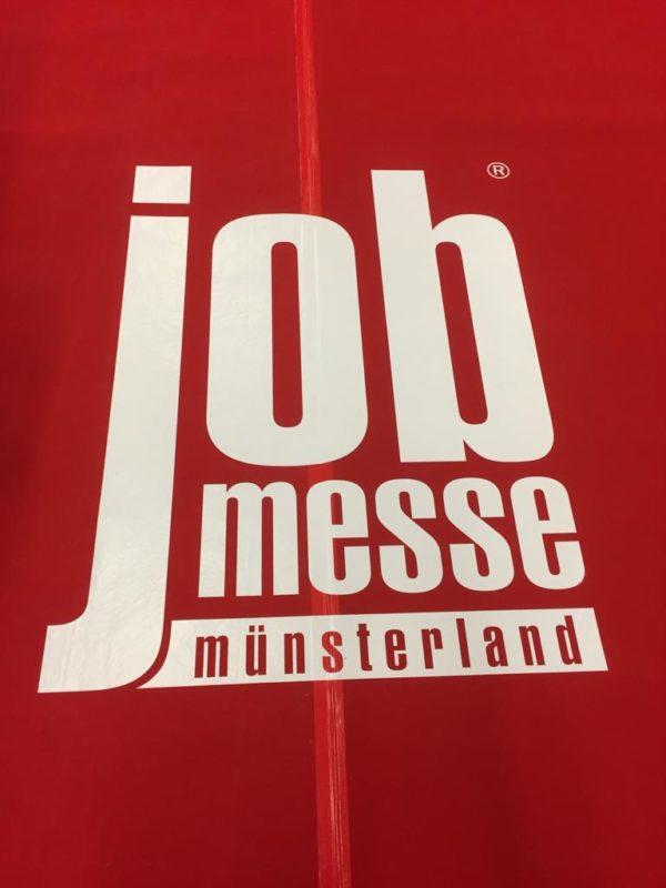 Wie ihr bei einer Jobmesse punkten könnt