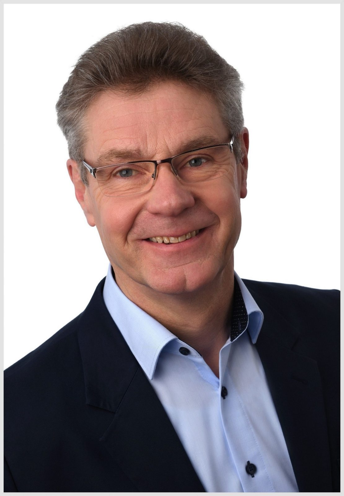 Günter Hovestadt