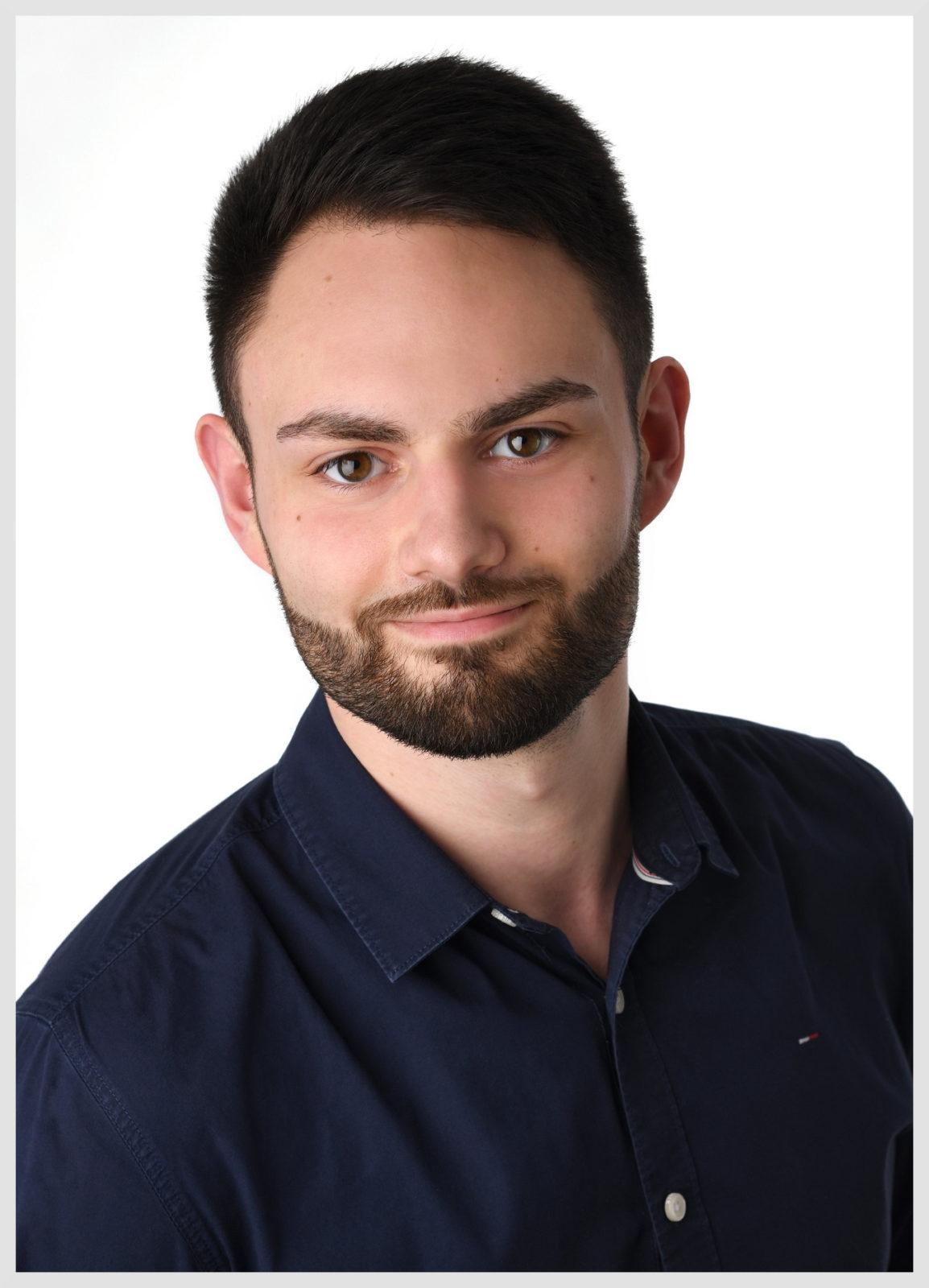 Daniel Goroschko
