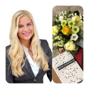 Chantal van Dam – 10 Jahre Job find 4 you