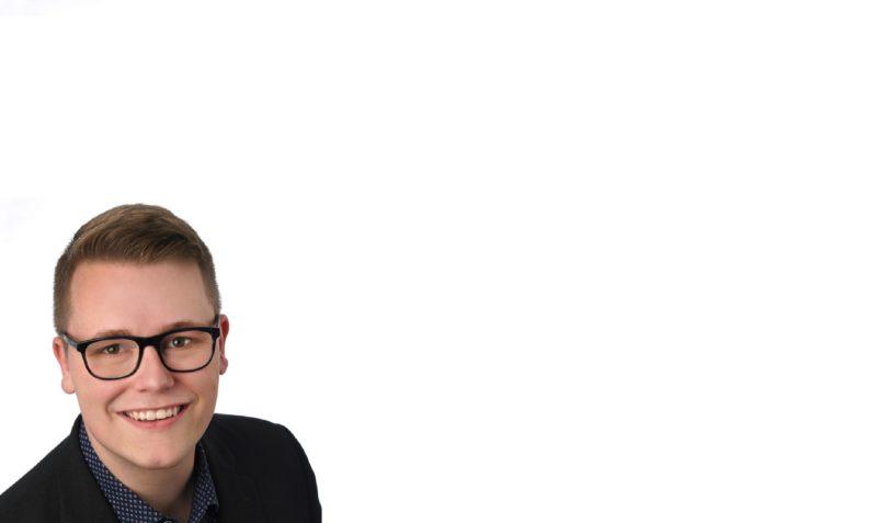 Tobias Flucht, Vertriebsmanager